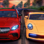 Download Full Real Driving Sim 3.0 MOD APK Unlimited Gems