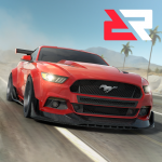 Download Full Rebel Racing 1.11.9004 MOD APK Unlimited Gems