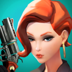 Download Full Revenge : Chase & Shoot 1.0.6 MOD APK Unlimited Cash