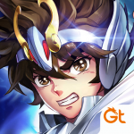 Download Full Saint Seiya Awakening: Knights of the Zodiac 1.6.43.1 APK MOD Unlimited Gems