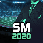 Download Full Soccer Manager 2020 – Football Management Game 1.0.9 APK MOD Unlimited Money