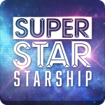 Download Full SuperStar STARSHIP 1.9.8 APK MOD Unlimited Gems