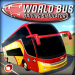 Download Full World Bus Driving Simulator 0.78 MOD APK Unlimited Money