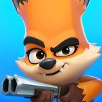 Download Full Zooba: Free-For-All Battle Game 1.6.1 MOD APK Full Unlimited
