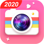 Download HD Camera Selfie Beauty Camera 1.3.5 MOD APK Unlimited Gems