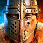 Download King of Avalon: Dragon War | Multiplayer Strategy 7.2.0 MOD APK Unlimited Gems