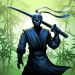 Download Ninja warrior: legend of shadow fighting games 1.9.1 APK MOD Unlimited Cash