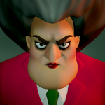 Download Scary Teacher 3D 5.1.1 MOD APK Full Unlimited