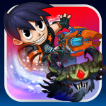 Download Slugterra: Slug it Out 2 2.6.1 APK MOD Unlimited Money