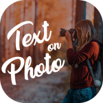 Download Text on photo, photo editor, Text Quotes creator 1.0.16 MOD APK Unlimited Gems