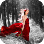 Download new version photo editor 2019 1.5.5 MOD APK Full Unlimited
