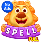 Download ABC Spelling – Spell & Phonics 1.2.3 APK MOD Unlimited Gems