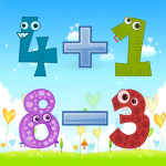 Download Addition and Subtraction 4 MOD APK Unlimited Money