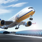 Download Airline Commander – A real flight experience 1.2.4 MOD APK Unlimited
