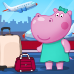 Download Airport Adventure 2 1.3.9 MOD APK Unlimited Gems