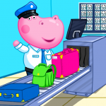 Download Airport Professions: Fascinating games 1.3.2 APK MOD Unlimited Cash
