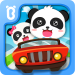Download Baby Panda Car Racing 8.36.00.06 MOD APK Unlimited Gems