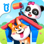 Download Baby Panda' s House Cleaning 8.39.00.10 APK MOD Full Unlimited
