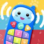 Download Baby Phone. Kids Game 8.5 APK MOD Unlimited Gems
