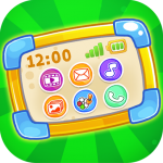 Download Babyphone & tablet – baby learning games, drawing 1.9.4 APK MOD Unlimited Cash