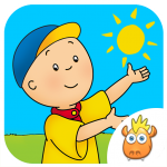 Download Full A Day with Caillou 4.0 APK MOD Unlimited Gems