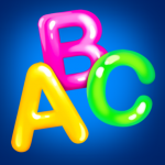 Download Full ABC Alphabet! ABCD games! Learn letters 1.4.5 APK MOD Full Unlimited
