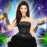 Download Full Actress Dress Up – Fashion Celebrity 1.0.4 APK MOD Full Unlimited