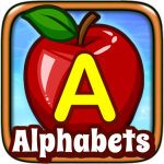 Download Full Alphabet for Kids ABC Learning – English 1.33 MOD APK Unlimited Money