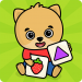 Download Full Baby flash cards for toddlers 1.6 APK MOD Unlimited Gems