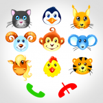 Download Full BabyPhone with Music, Sounds of Animals for Kids 1.4.9 APK MOD Full Unlimited