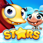 Download Full Best Fiends Stars – Free Puzzle Game 0.14.1 APK MOD Unlimited Gems