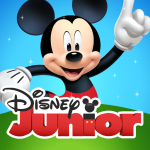 Download Full Disney Junior Play 1.4.0 APK MOD Unlimited Money