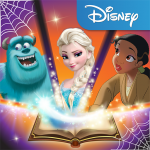 Download Full Disney Story Realms 1.8.1 APK MOD Unlimited Money