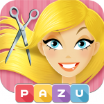 Download Full Girls Hair Salon – Hair makeover game for kids 2.16 APK MOD Unlimited Money
