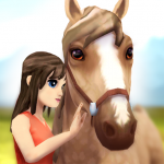 Download Full Horse Riding Tales – Ride With Friends 510 MOD APK Unlimited Gems