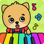 Download Full Kids piano 3.3.6 MOD APK Unlimited Gems