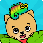Download Full Kids puzzles 3 and 4 years old 1.99 APK MOD Unlimited Gems