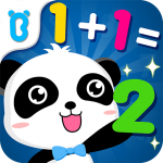 Download Full Little Panda Math Genius – Education Game For Kids 8.39.00.10 MOD APK Full Unlimited