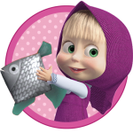 Download Full Masha and the Bear: Kids Fishing 1.1.5 APK MOD Unlimited Money