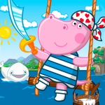 Download Full Pirate treasure: Fairy tales for Kids 1.2.2 MOD APK Unlimited Cash