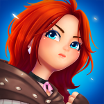 Download Heroes & Clans: Idle RPG 1.0 MOD APK Full Unlimited