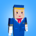 Download Idle Tap Airport 1.8.0 APK MOD Unlimited Cash