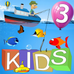 Download Kids Educational Game 3 Free 3.0 MOD APK Full Unlimited