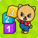 Download Learning numbers for kids 1.5 APK MOD Unlimited Money