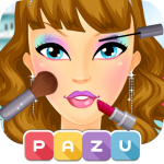 Download Makeup Girls – Makeup & Dress-up game for kids 4.33 MOD APK Unlimited Cash