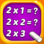 Download Multiplication Kids – Math Multiplication Tables 1.0.8 APK MOD Unlimited Money