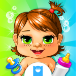 Download My Baby Care 1.41 APK MOD Unlimited Money