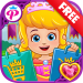Download My Little Princess : Stores FREE 1.08 APK MOD Unlimited Gems