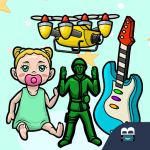 Download My Toy Library 1.0 APK MOD Unlimited Money