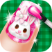 Download Nail Salon – Girls Nail Design 1.2 MOD APK Unlimited Cash